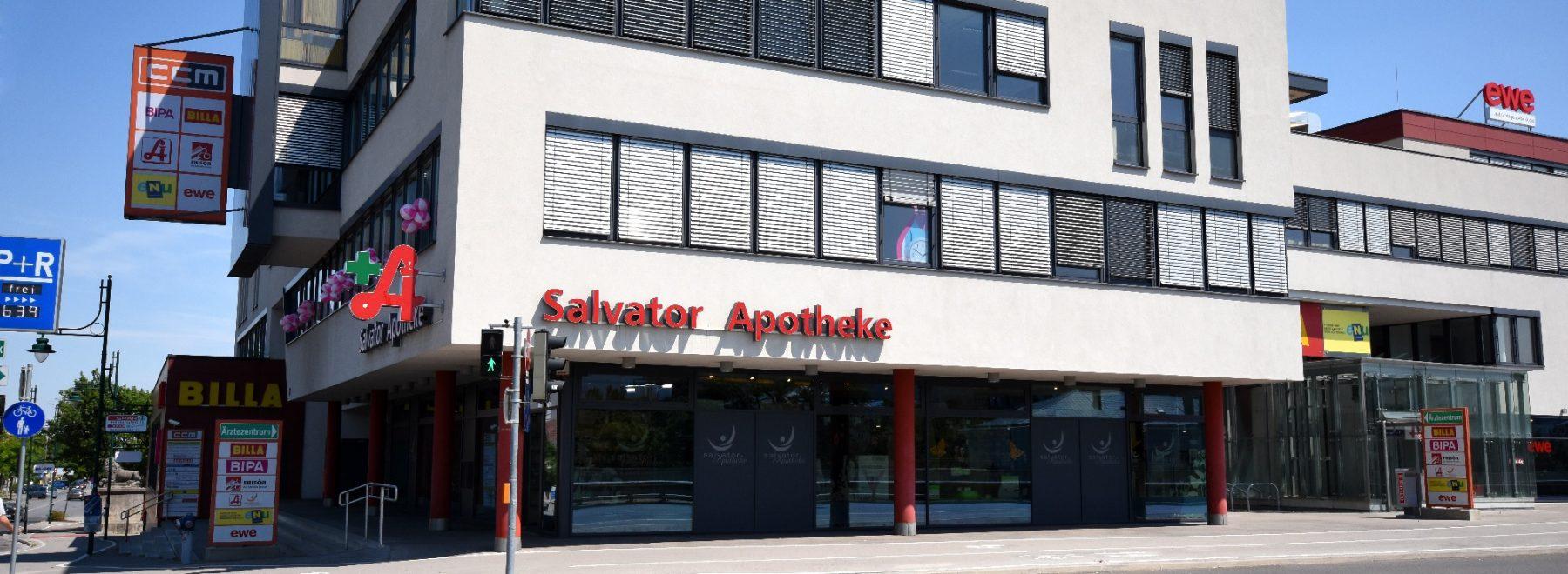 salvator apotheke mödling außen