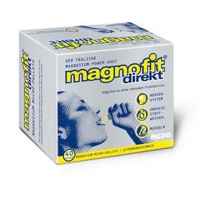 Magnofit Aktion