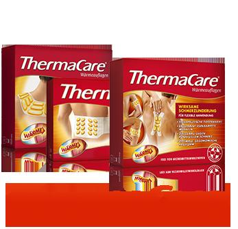 ThermaCare € 1 Rabatt