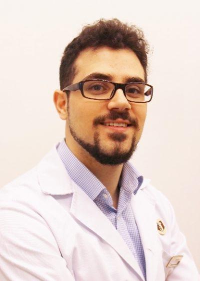 Portrait: Mag. Yazid Albaba